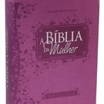 Bíblia d amulher-Purpura